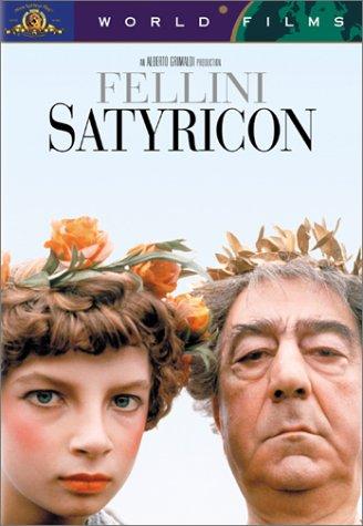 Fellini_Satyricon