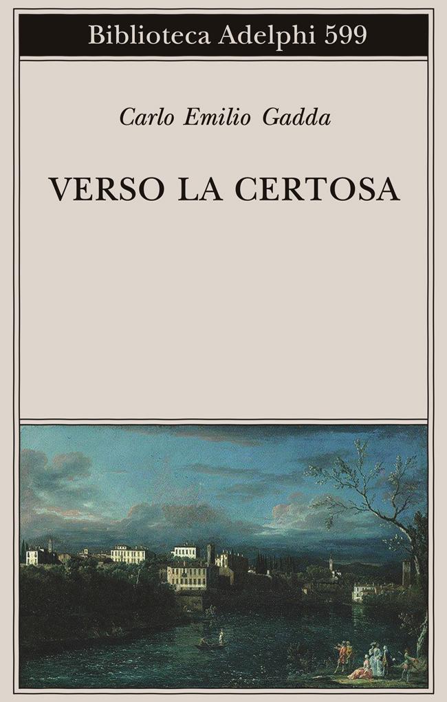 Gadda_Verso_la_Certosa