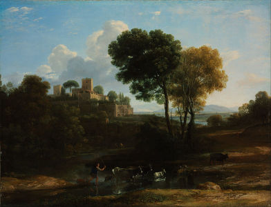 Claude_Lorrain_-_Villa_in_the_Roman_Campagna_-_Google_Art_Project