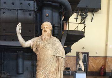Le macchine e gli dèi