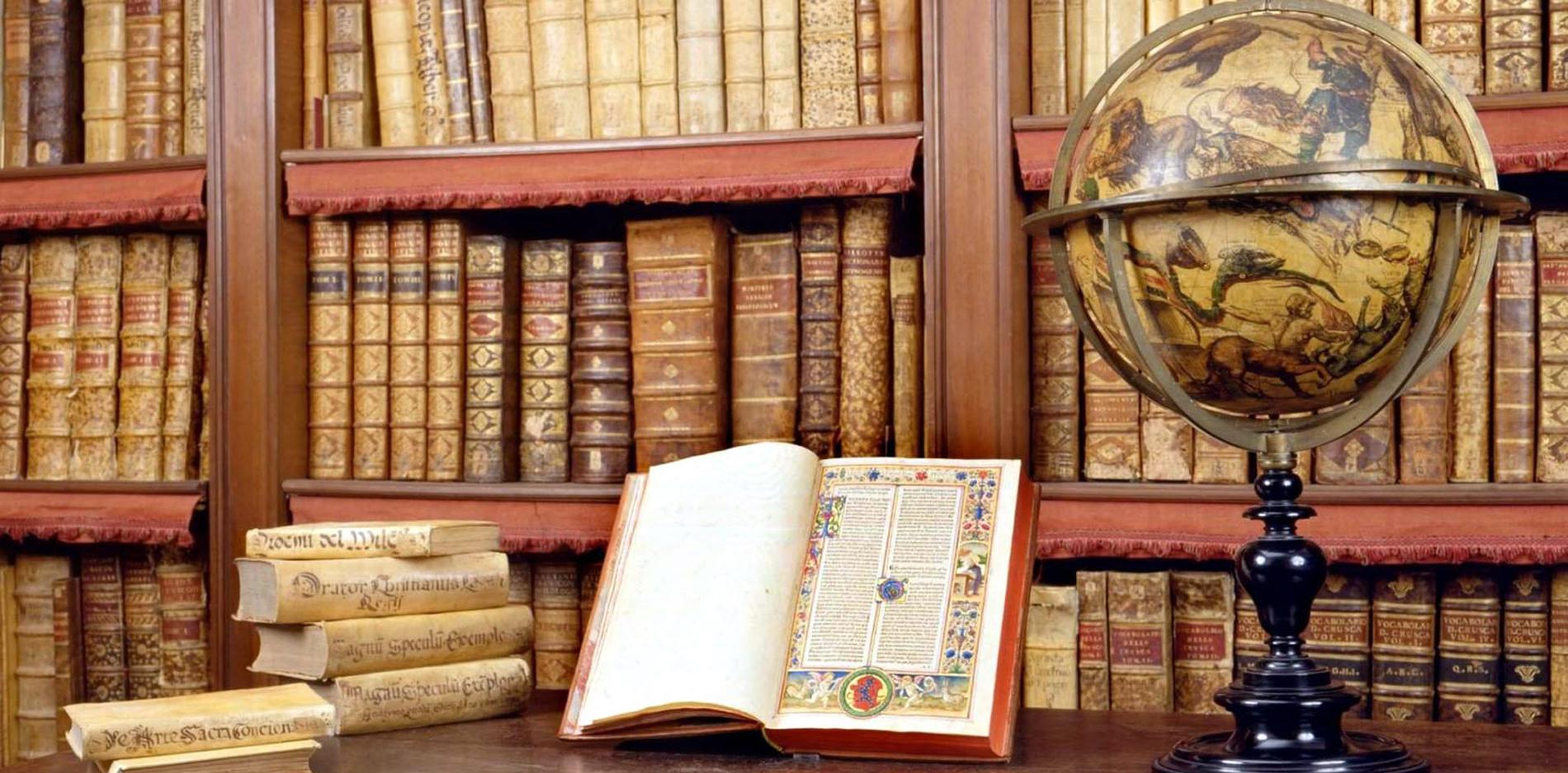 Libri e scrittori