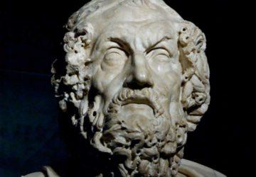 La mente greca