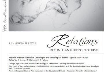 A Proposal to a Post-human Antispeciesism