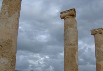 Magnano San Lio e Sichera su «AIÓN»