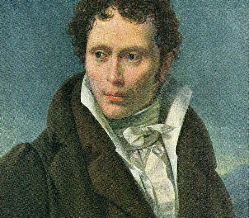 Schopenhauer / Il tempo
