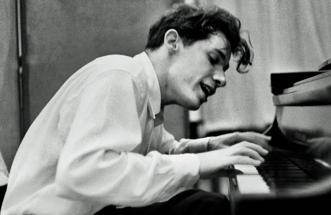 Bach – Glenn Gould
