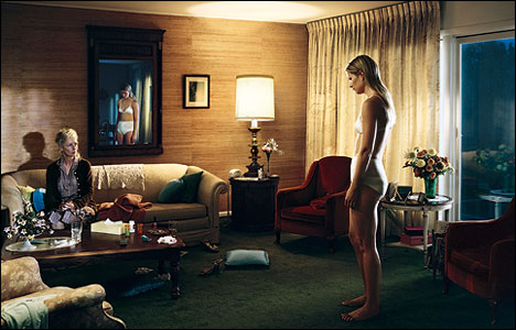 Gregory Crewdson – Dream House