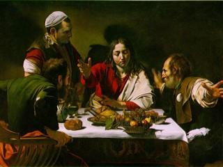 caravaggio-cena-di-emmaus