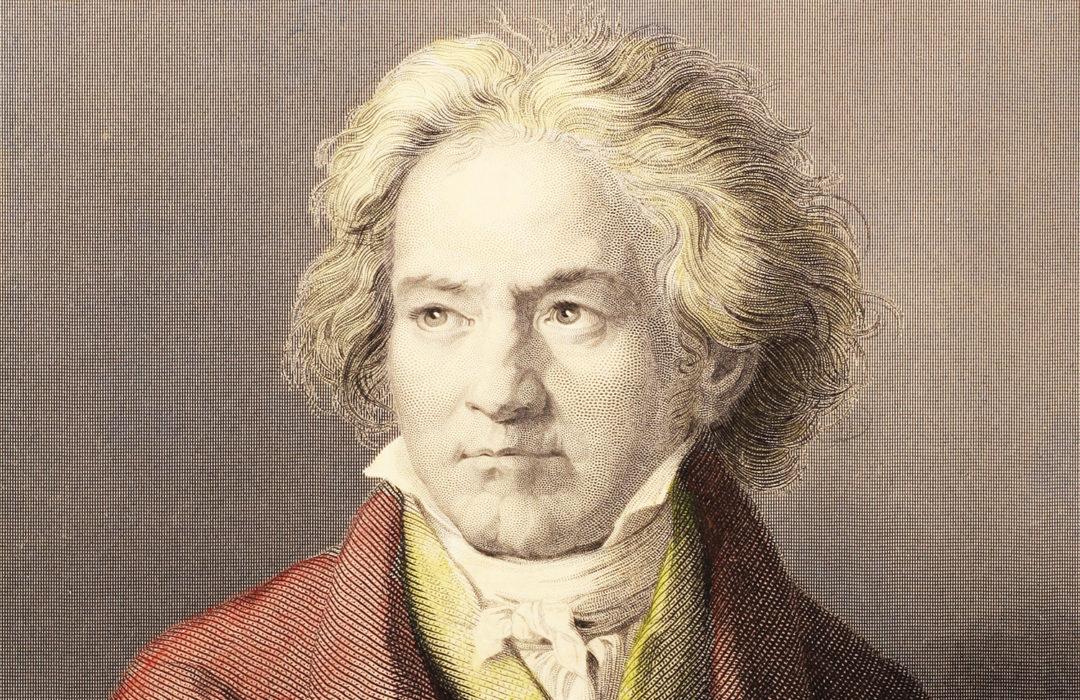Beethoven – Große Fuge
