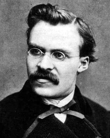 Scherza coi santi e lascia stare Nietzsche
