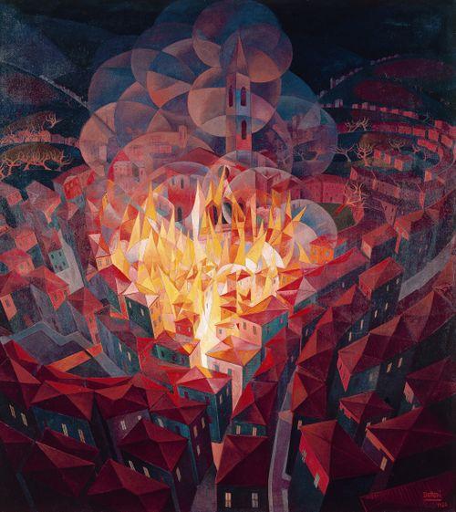 Futurismo 1909-2009. Velocità+Arte+Azione