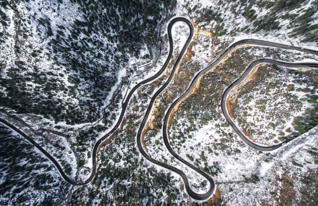 Di alcune orme sopra la neve