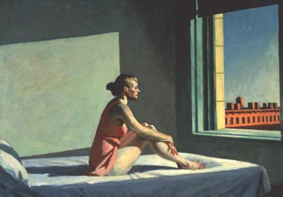 Hopper, l'attesa