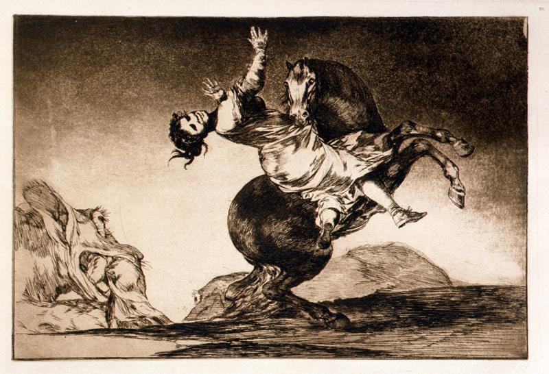 Goya y Lucientes