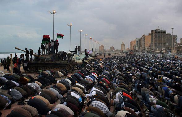 La II guerra di Libia