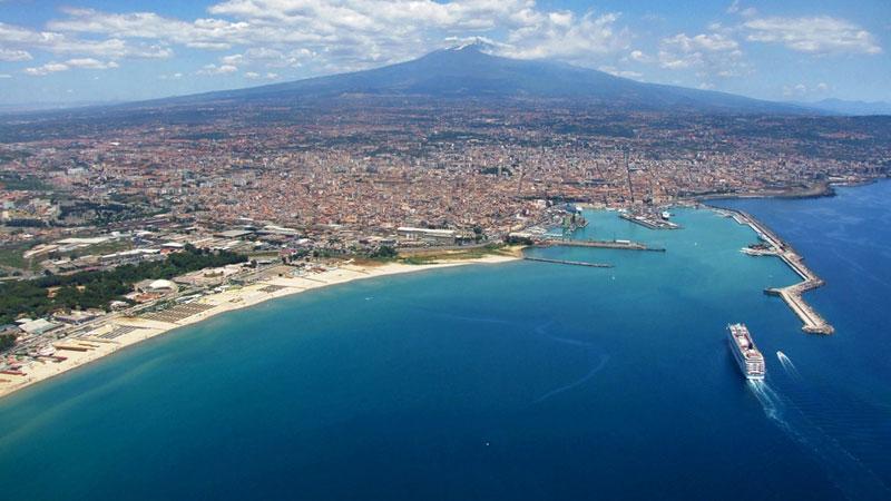 Il Sindaco di Catania