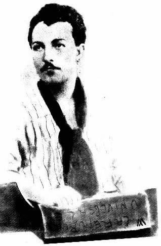 Giovanni Passannante
