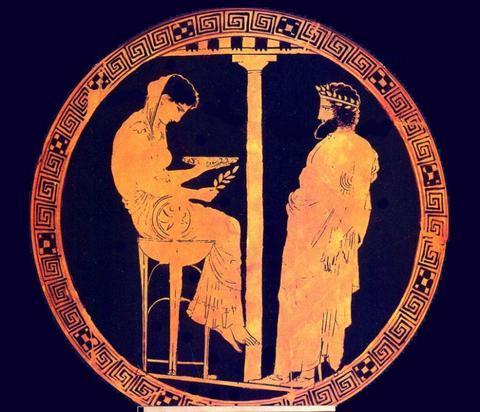 I Greci, identità e differenza