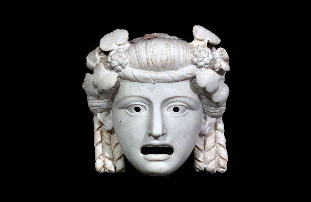 Antigone alla Barona