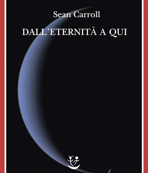 Su Dall'eternità a qui di Sean Carrol