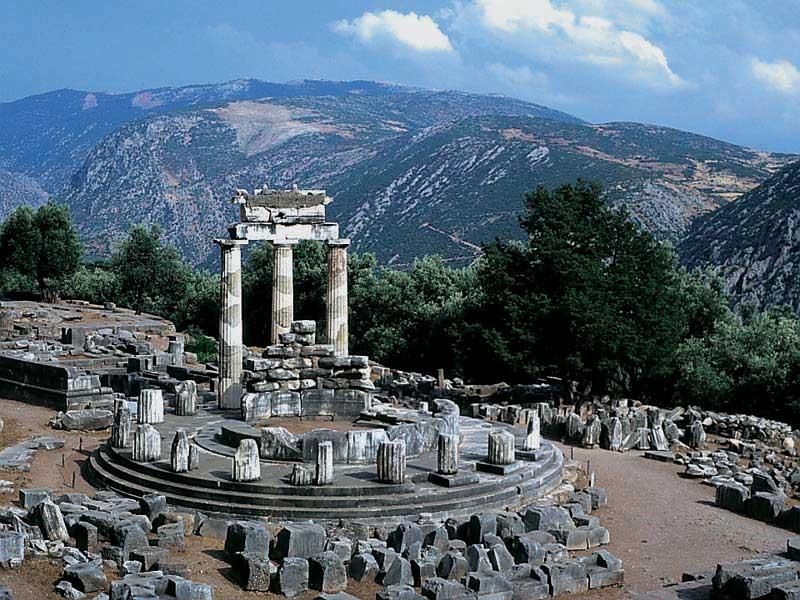 Dioniso / Delphi