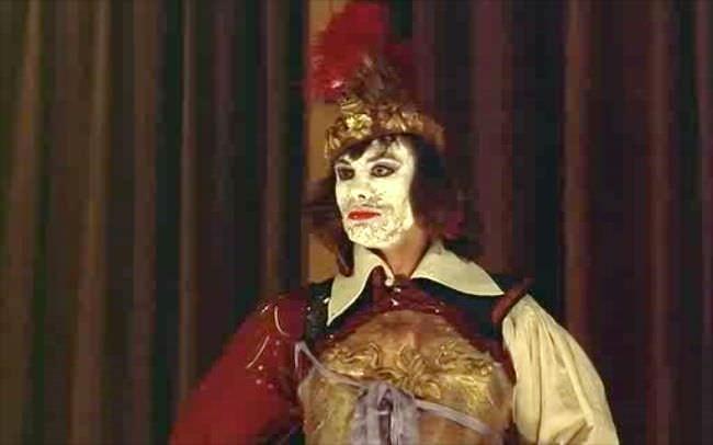 Molière, Purcell, la morte