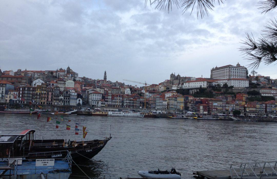 Porto / Luz