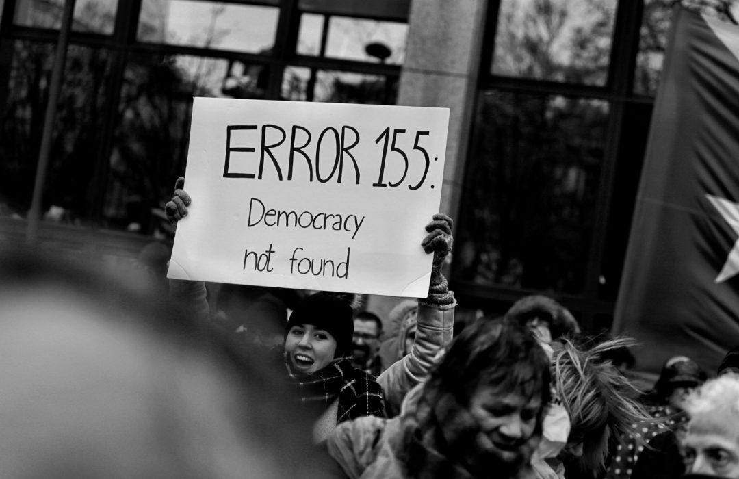 La dittatura liberale