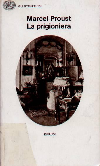 Proust_La Prigioniera