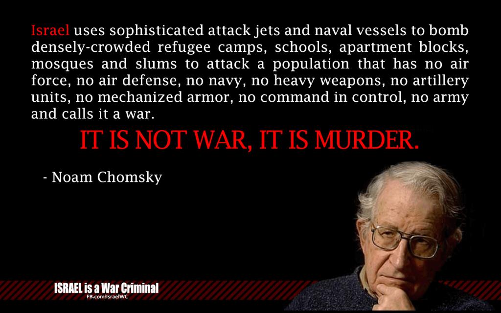 Non è una guerra