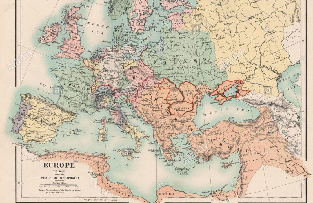 Per l'Europa, contro l'Occidente