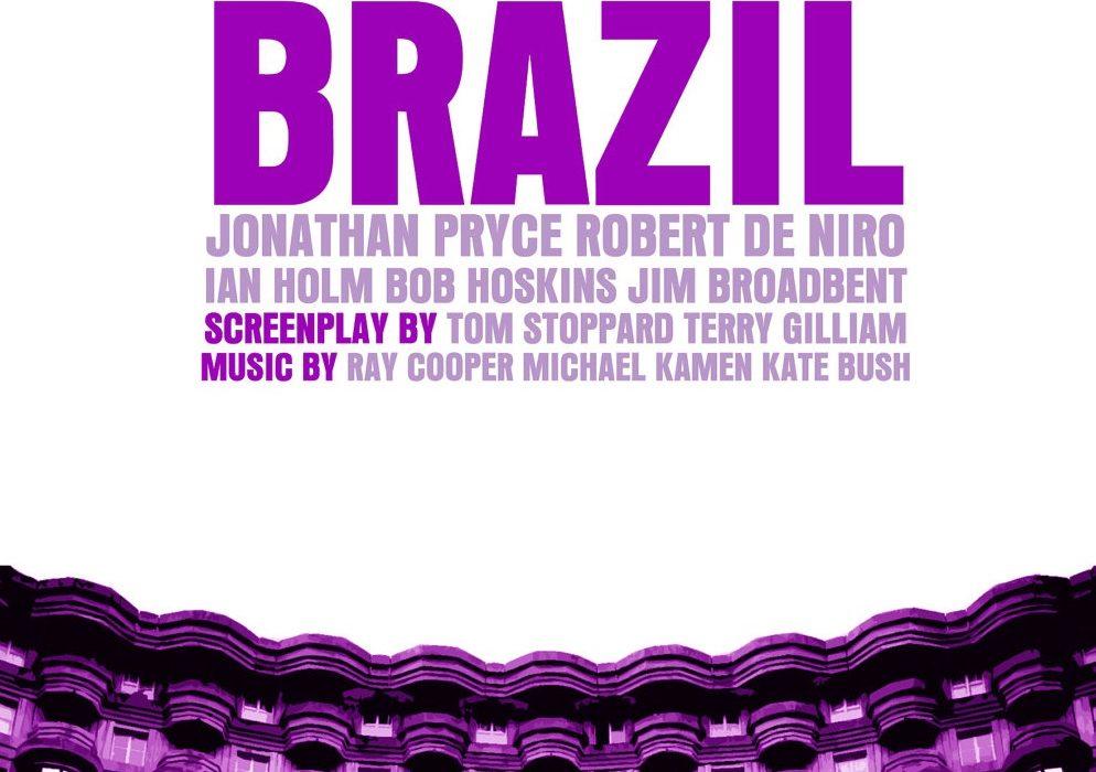 Brazil. Terrorismo e burocrazia
