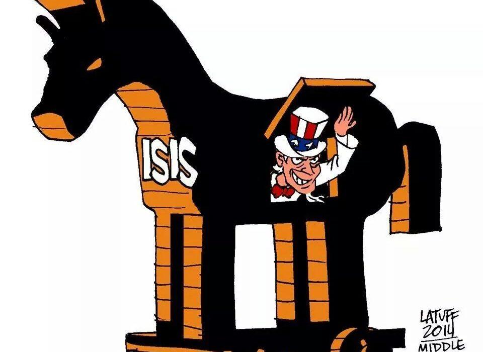 USA / ISIS