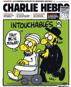 CharlieHebdo_Maometto