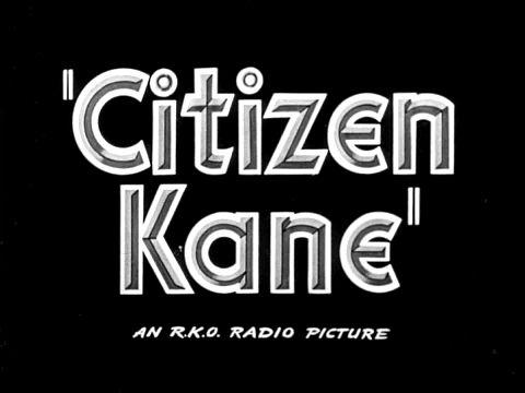Cittadino Kane