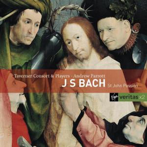 Bach - St John Passion