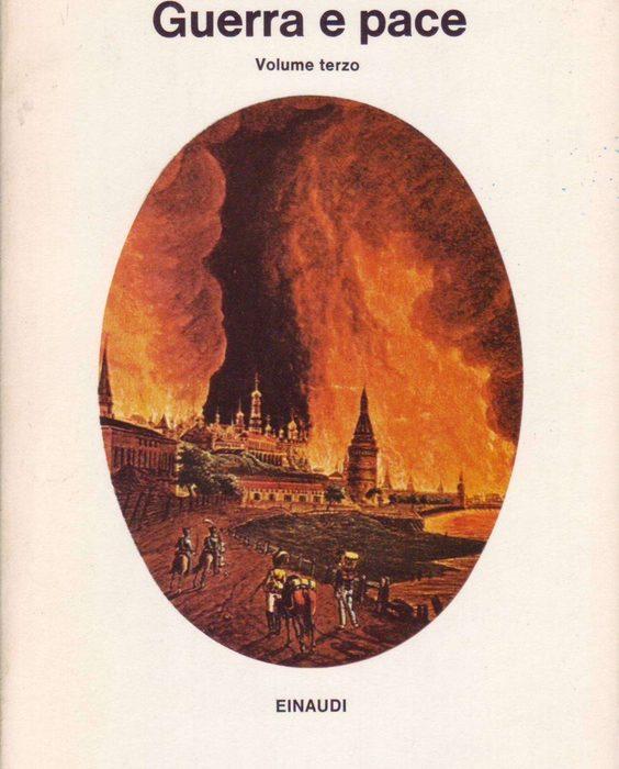 Tolstòj, la storia, gli umani