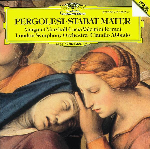 Pergolesi_ Stabat mater