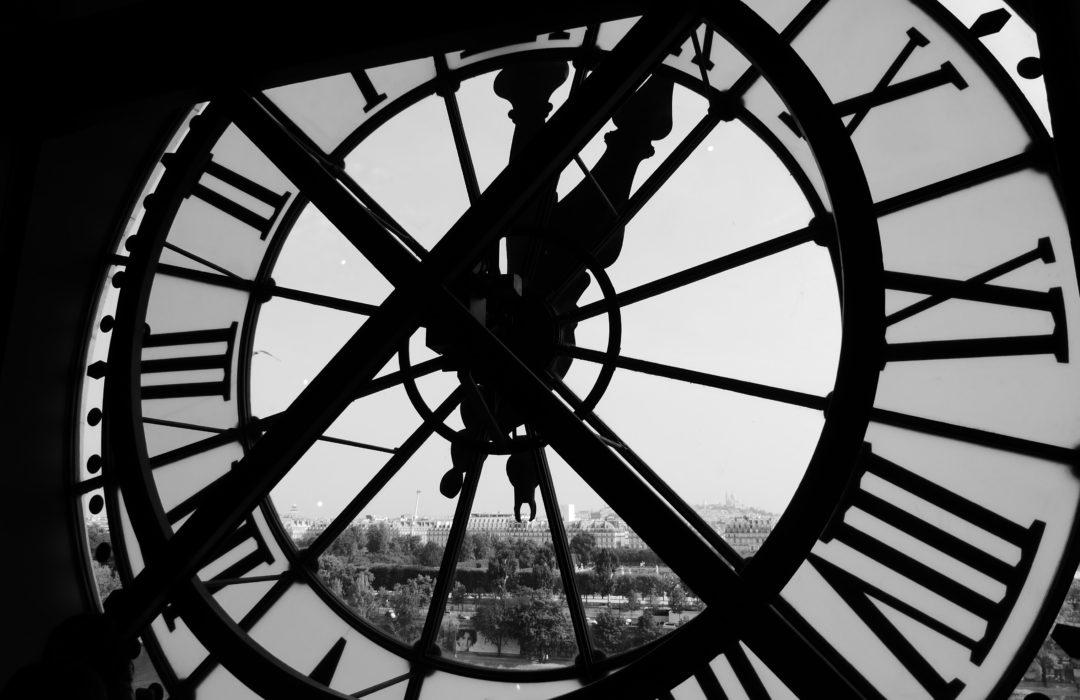 Filosofia analitica del tempo