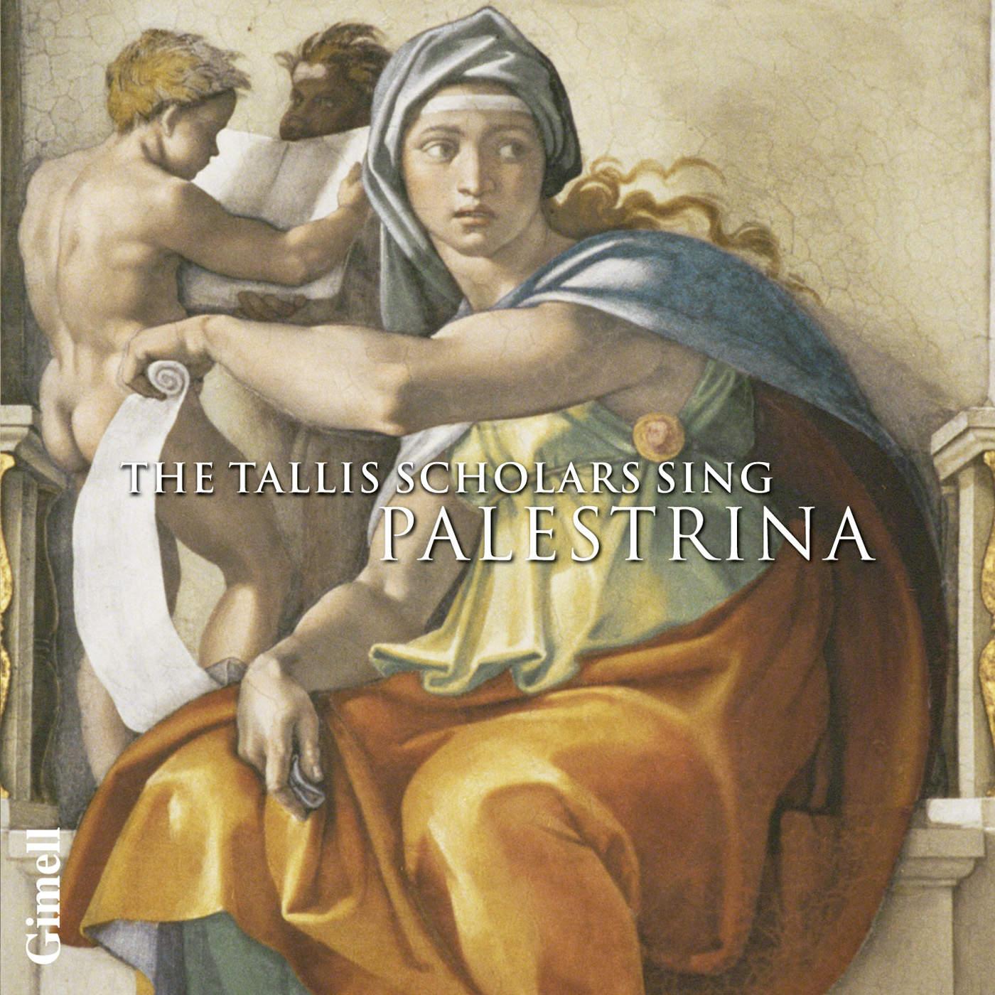 The Tallis Scholars sing Palestrina