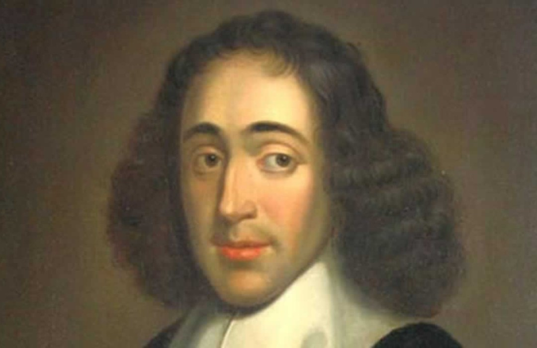 Spinoza – Isis e Occidente