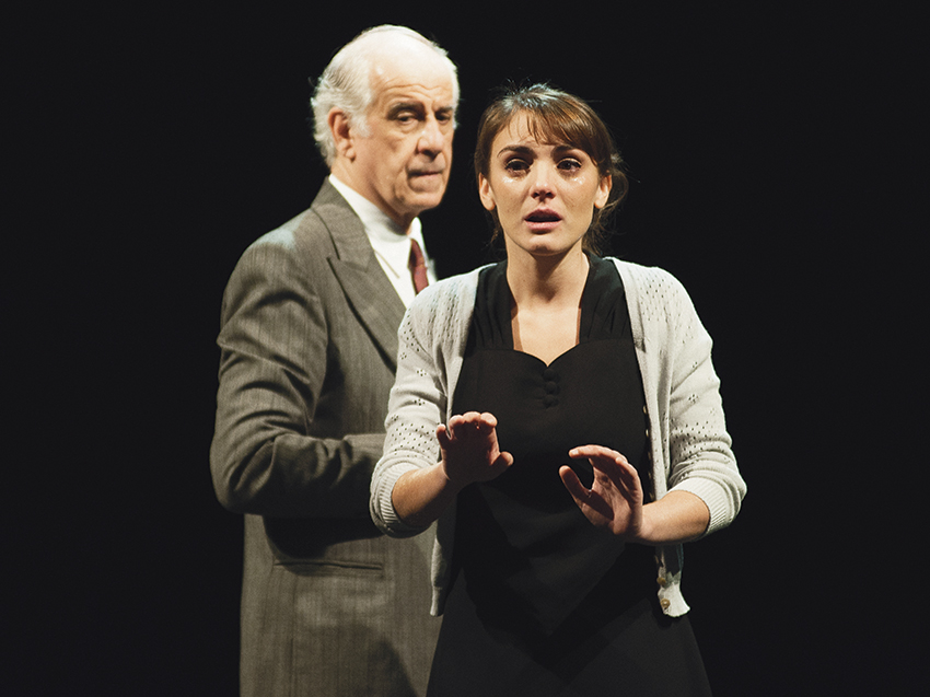Don Giovanni / Il teatro