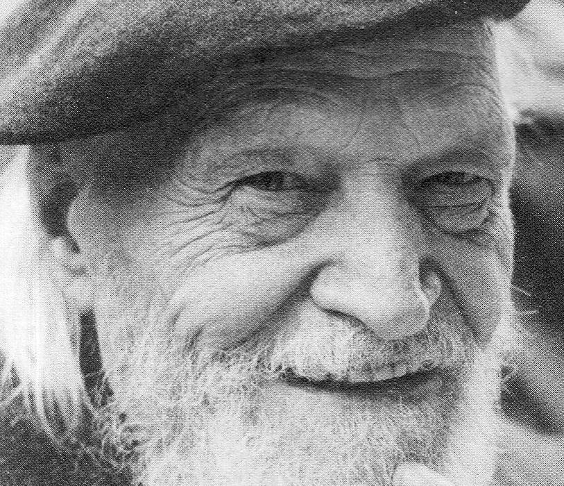 «Poesia è il mondo l'umanità la propria vita…»
