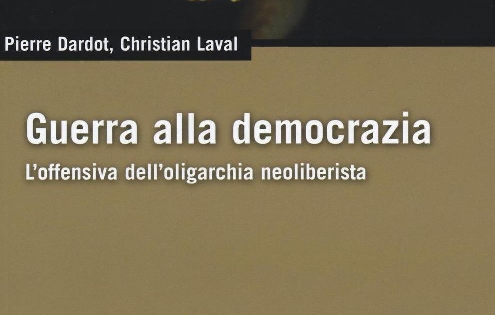 La democrazia e i suoi nemici