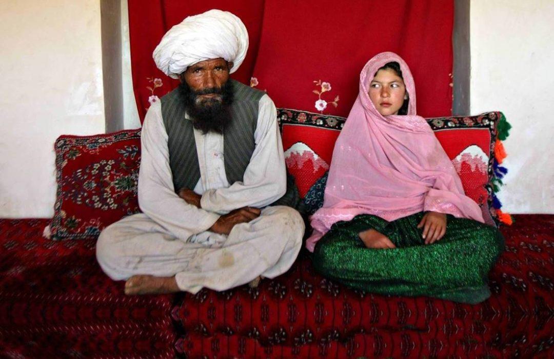 Infanzia e Islam