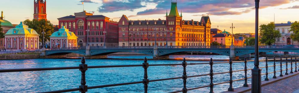 Stoccolma / Svezia