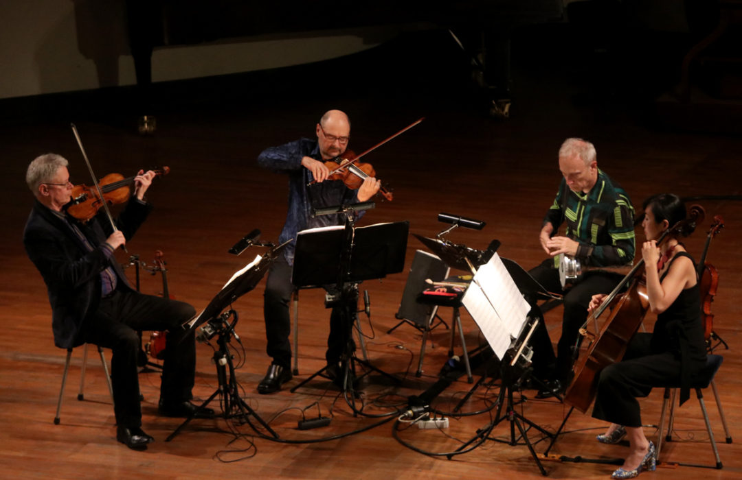 Forma Quartetto