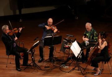 Forma Quartetto