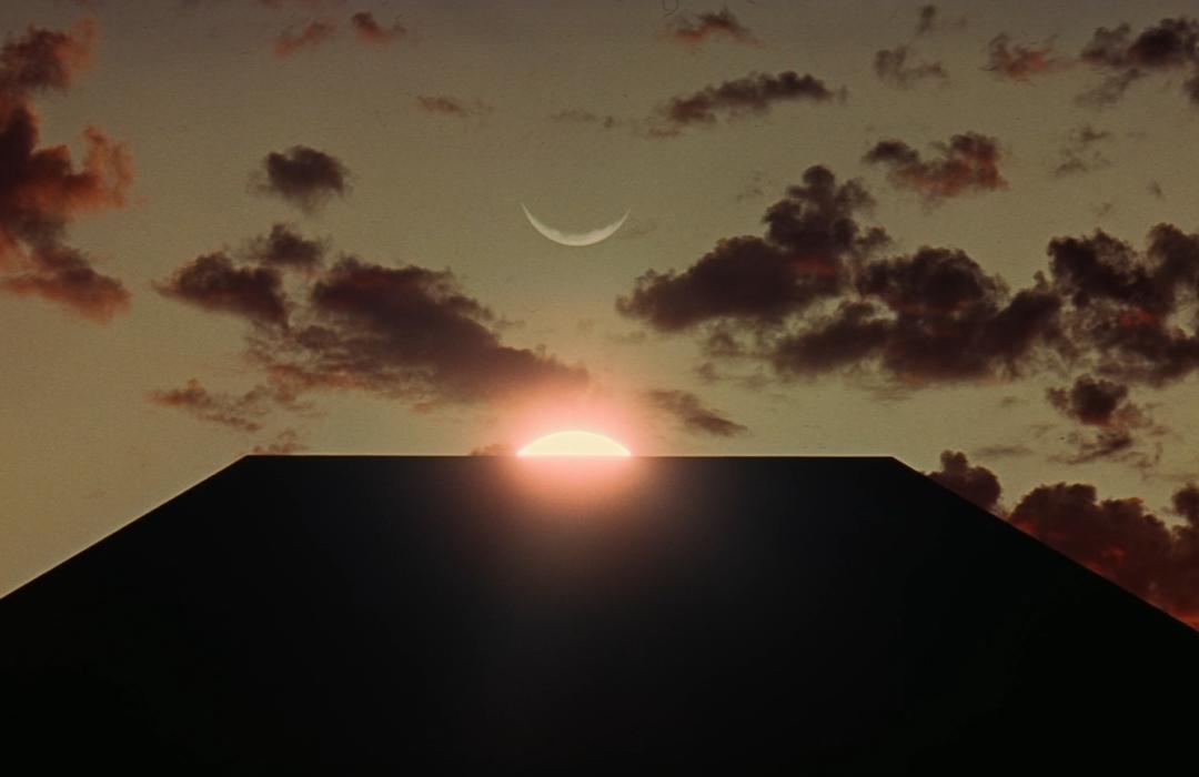 Kubrick gnostico