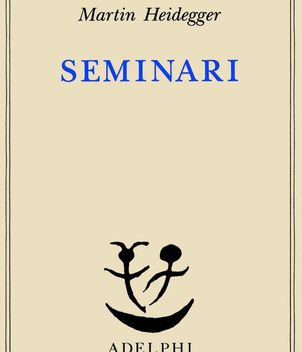 Fava sui <em>Seminari</em> di Heidegger
